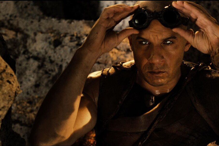 New Riddick Sequel Movie Moving Forward