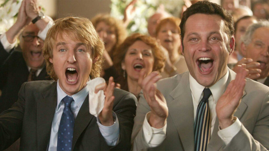 Wedding Crashers 2 Could Happen