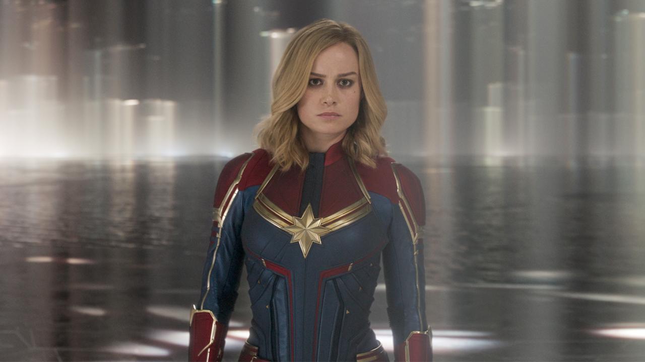 Brie Larson Wants An All-Female Cast For Captain Marvel 2?
