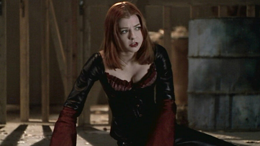 alyson hannigan feature