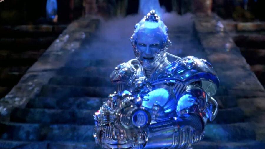 arnold mr. freeze