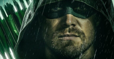 arrow movie