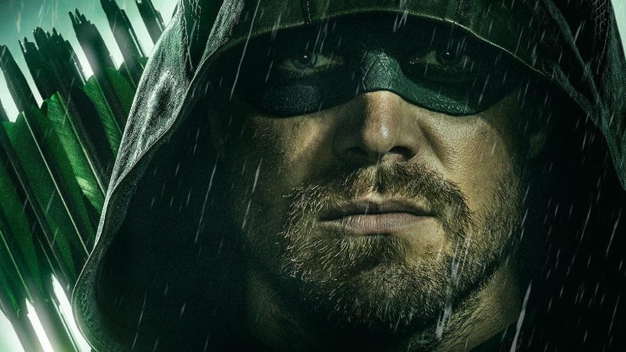 Is An Arrow Movie Happening?