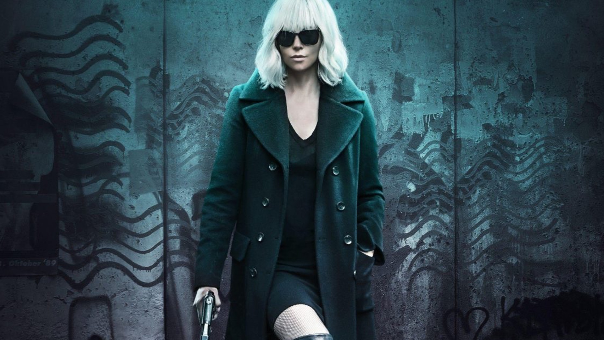 Atomic Blonde 2: All We Know About The Charlize Theron Sequel