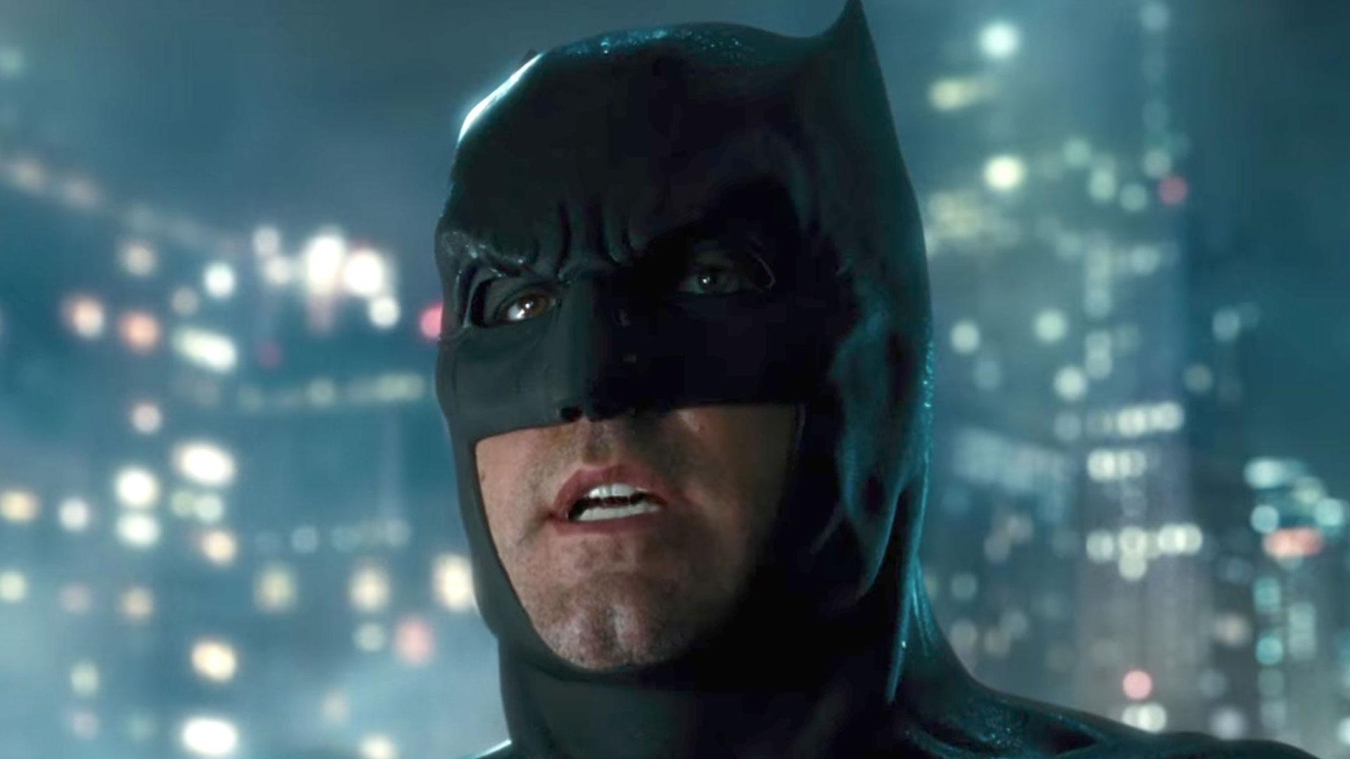 Ben Affleck Returning As Batman