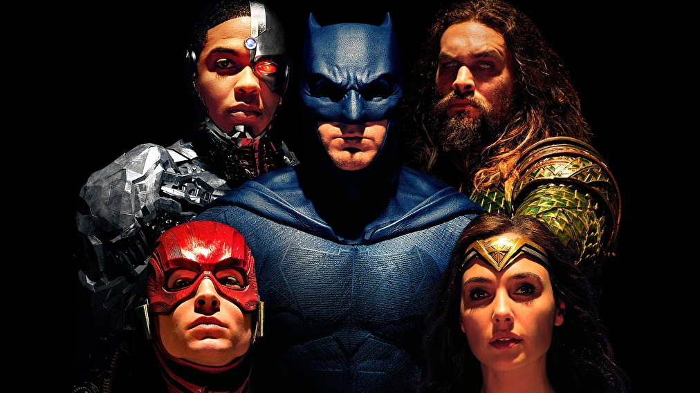 Ben Affleck Leads A New Zack Snyder's Justice League Trailer