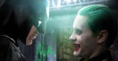 ben affleck jared leto batman joker feature