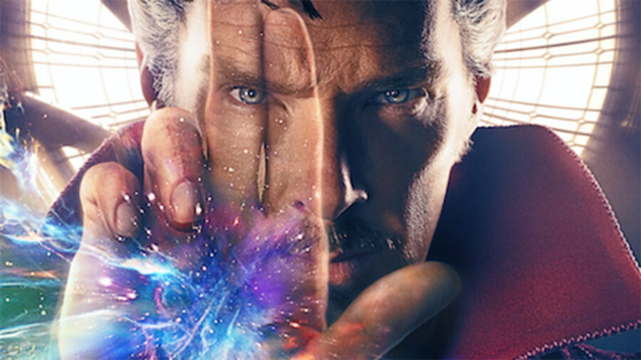 benedict cumberbatch doctor strange feature