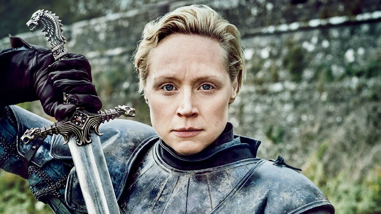 Gwendoline Christie: How Nudity Launched Her Career