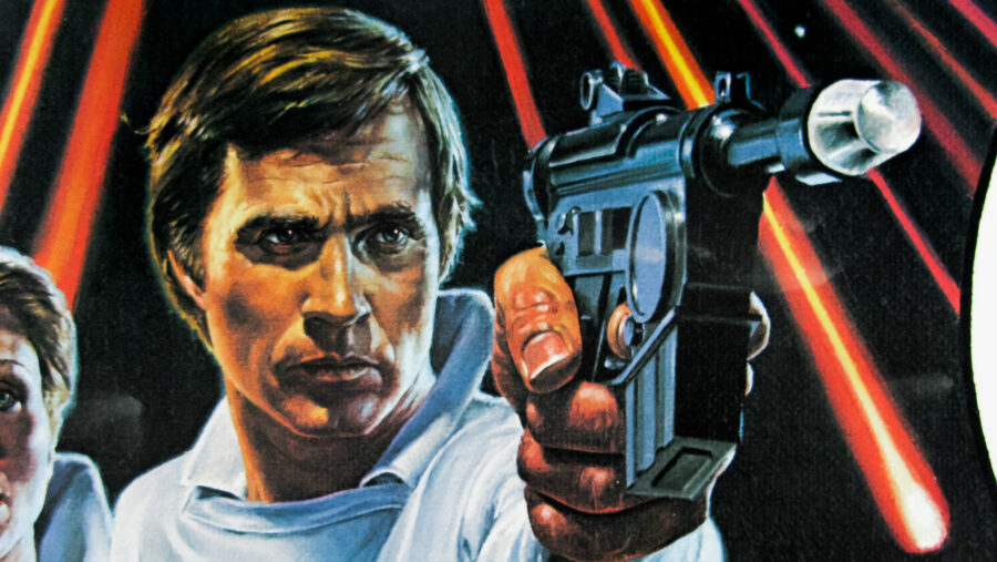 buck rogers feature