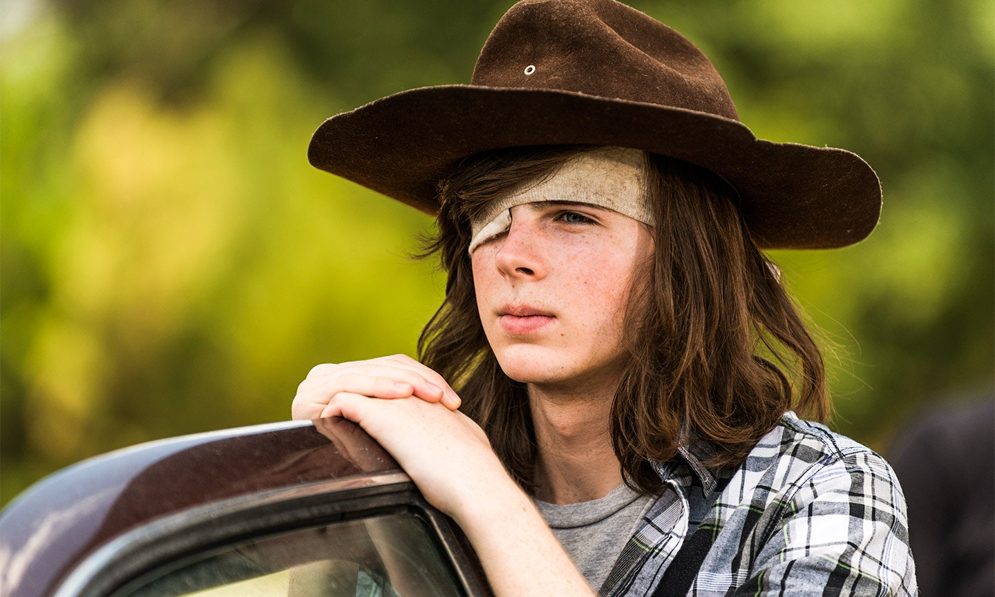 Chandler Riggs: What Happened After The Walking Dead