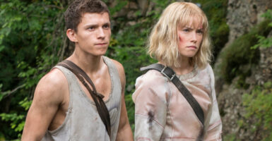 chaos walking tom holland daisy ridley feature