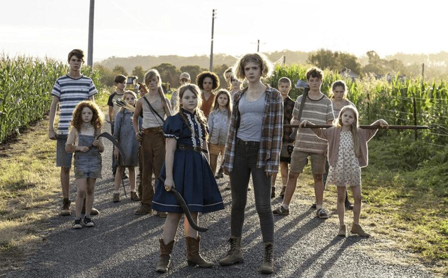 children of the corn 2020
