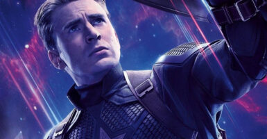 chris evans captain america feature