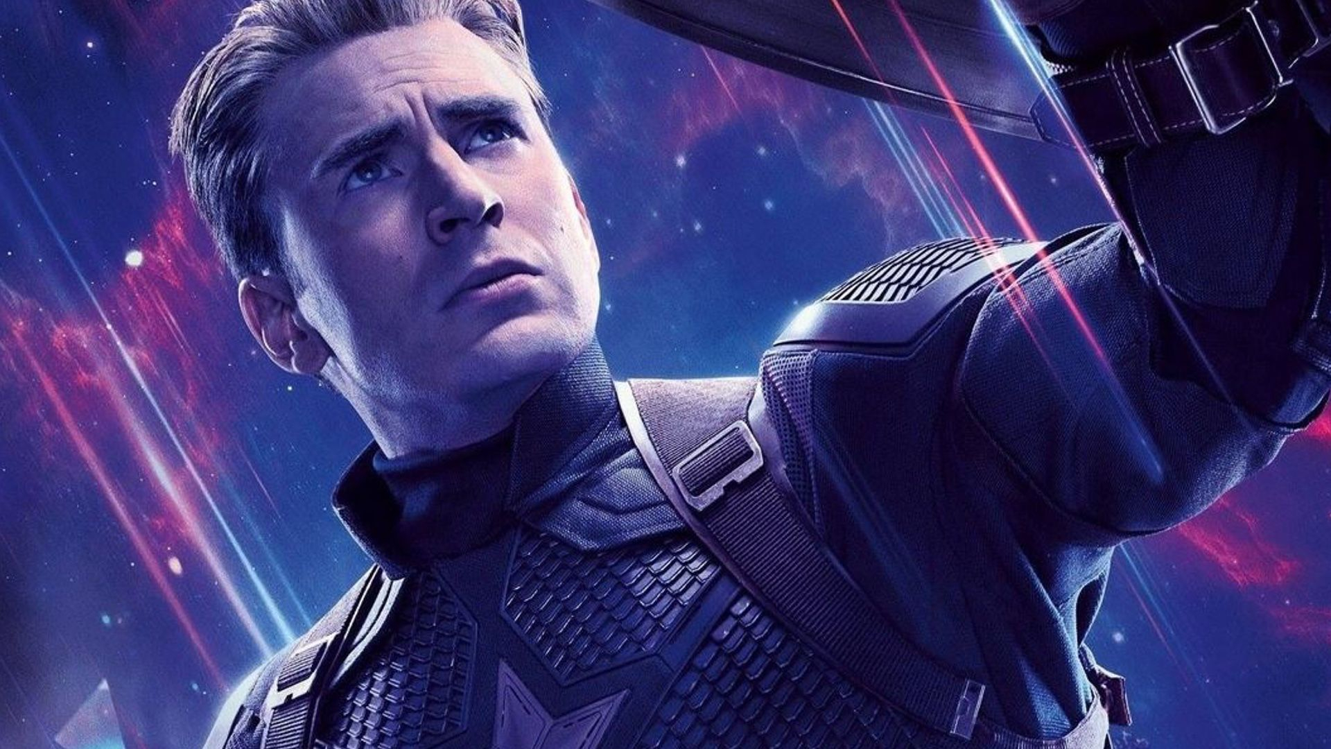 Chris Evans To Return As Captain America