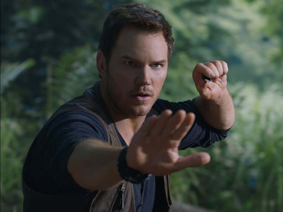 Chris Pratt Is Under Fire For Making These Election Comments