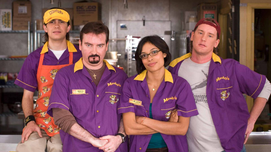 clerks 3 feature