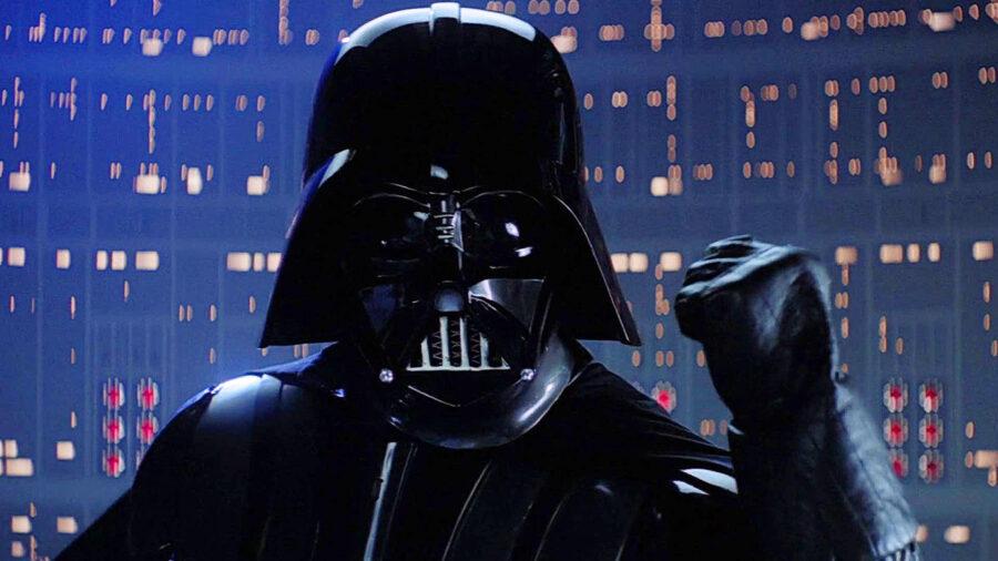 darth vader empire