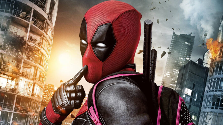 Ryan Reynolds Is Taking Deadpool Into The Avengers Universe