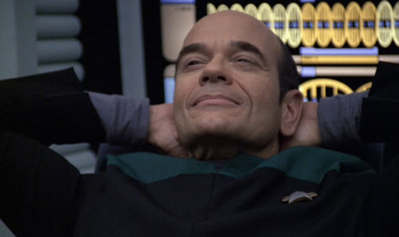 Robert Picardo: Where He's Been Since Star Trek