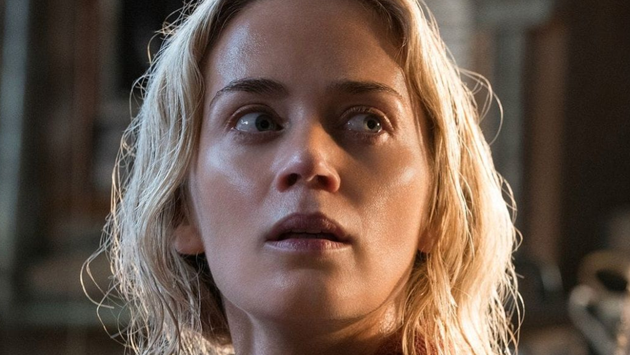 See Emily Blunt As Sue Storm In Fantastic Four