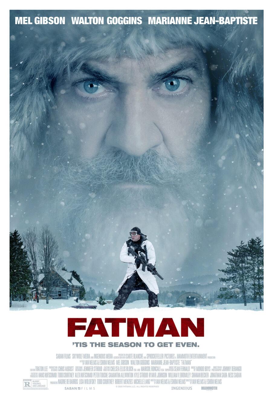 fatman poster