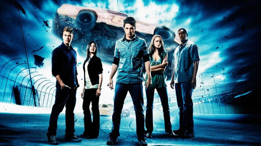 final destination cast