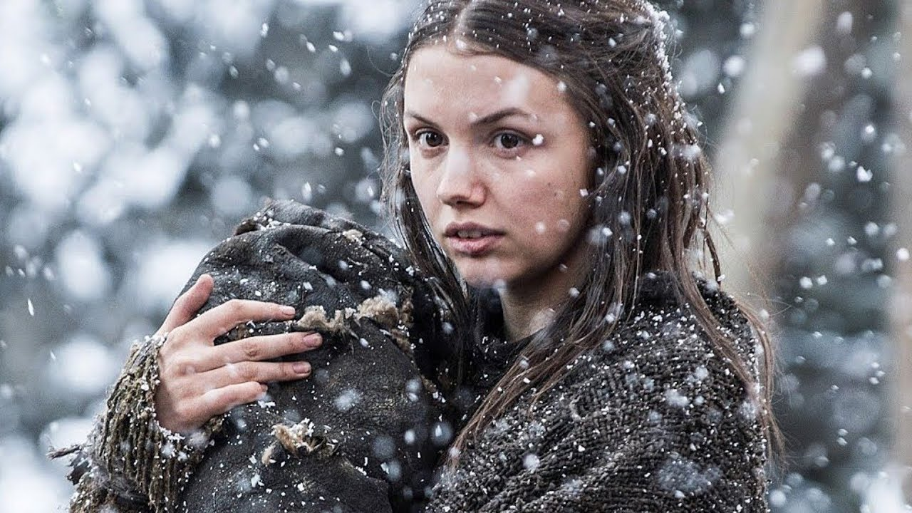 Hannah Murray: What To Watch If You Liked Gilly On Game Of Thrones