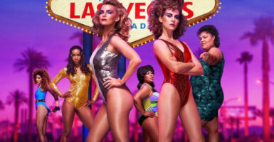 glow movie feature