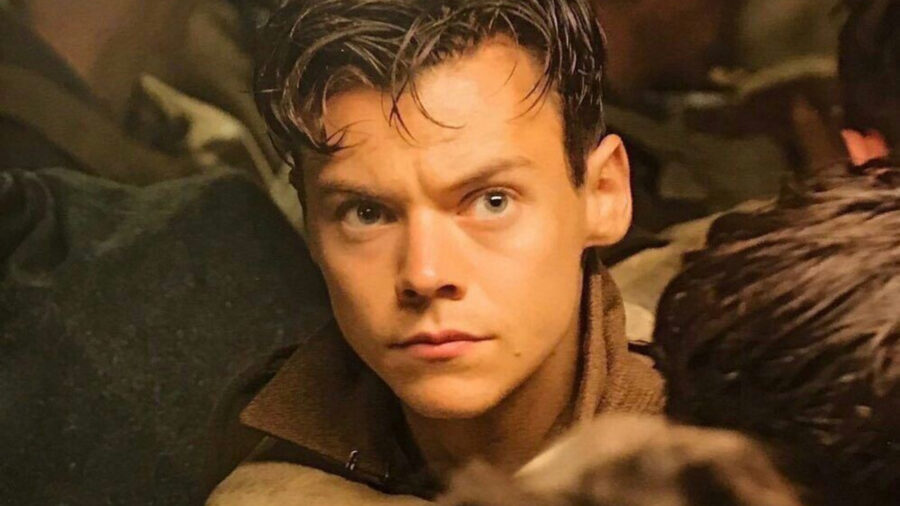 harry styles james bond feature