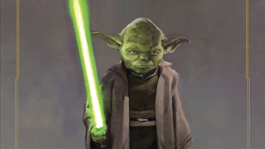 high republic yoda