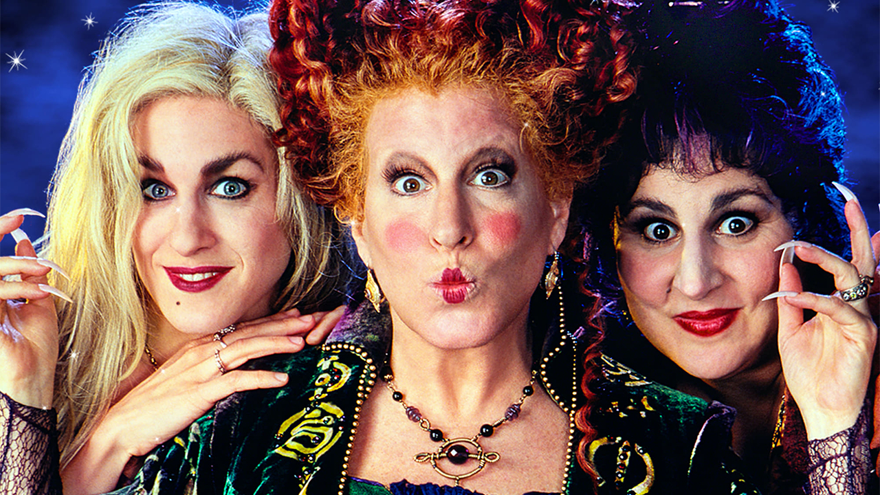 Hocus Pocus 2: Kathy Najimy Gives An Important Update