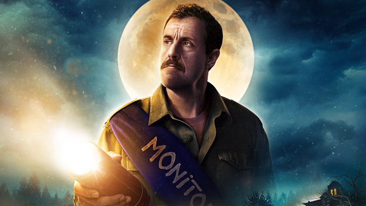 Hubie Halloween Review: Adam Sandler Does Spooky Season Justice