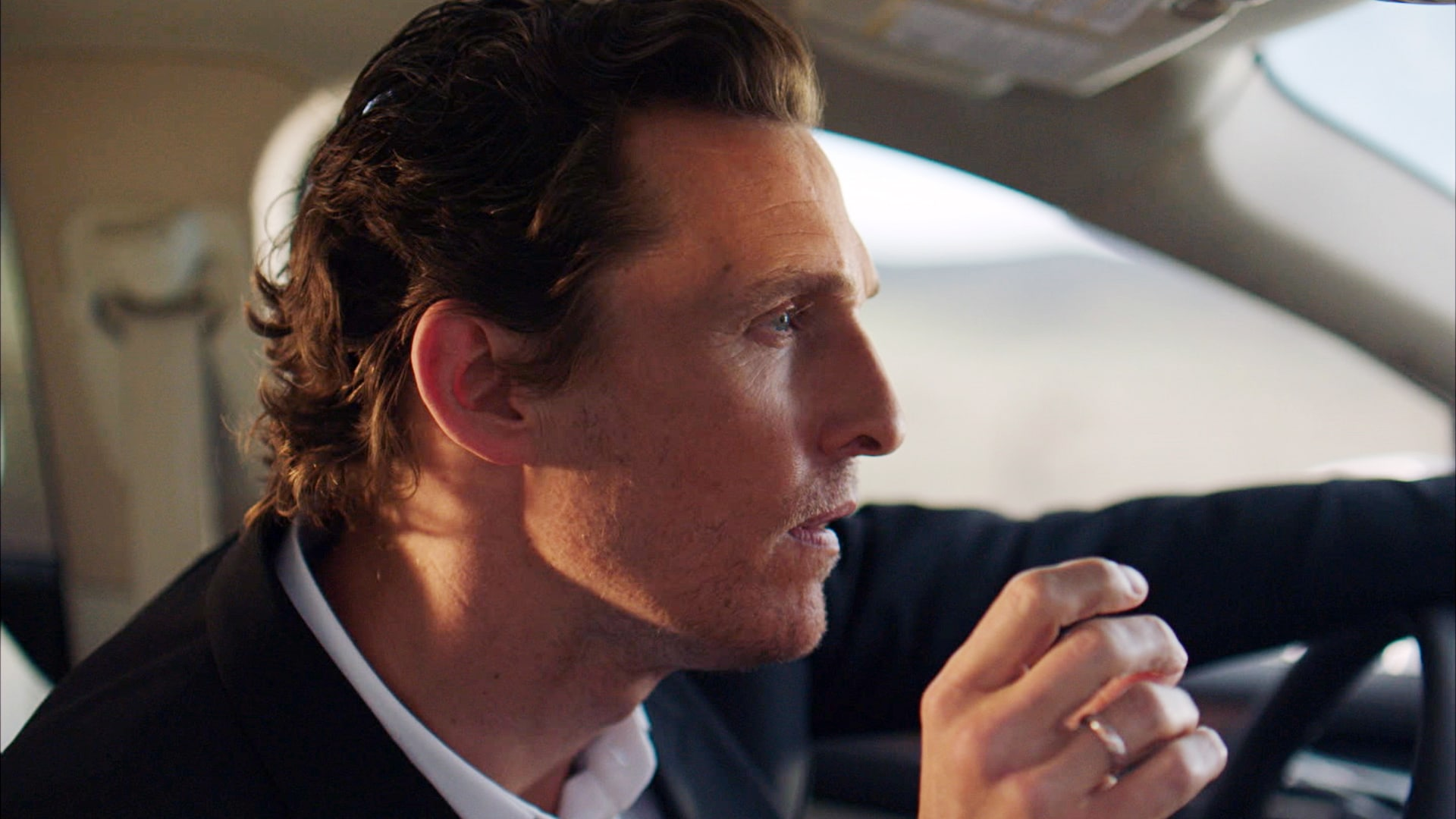 Matthew McConaughey Could Appear in Spider-Man 3 As This Major Villain