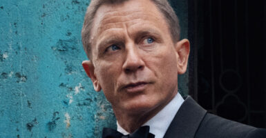 Daniel Craig no time to die daniel craig feature