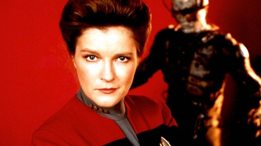 Kate Mulgrew's New Star Trek Show Will Run At Least Two Seasons