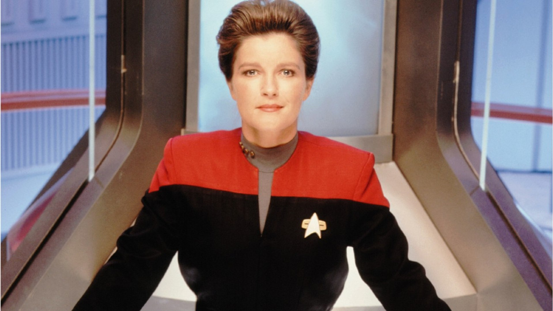 First Look At Janeway's Return In Star Trek: Prodigy