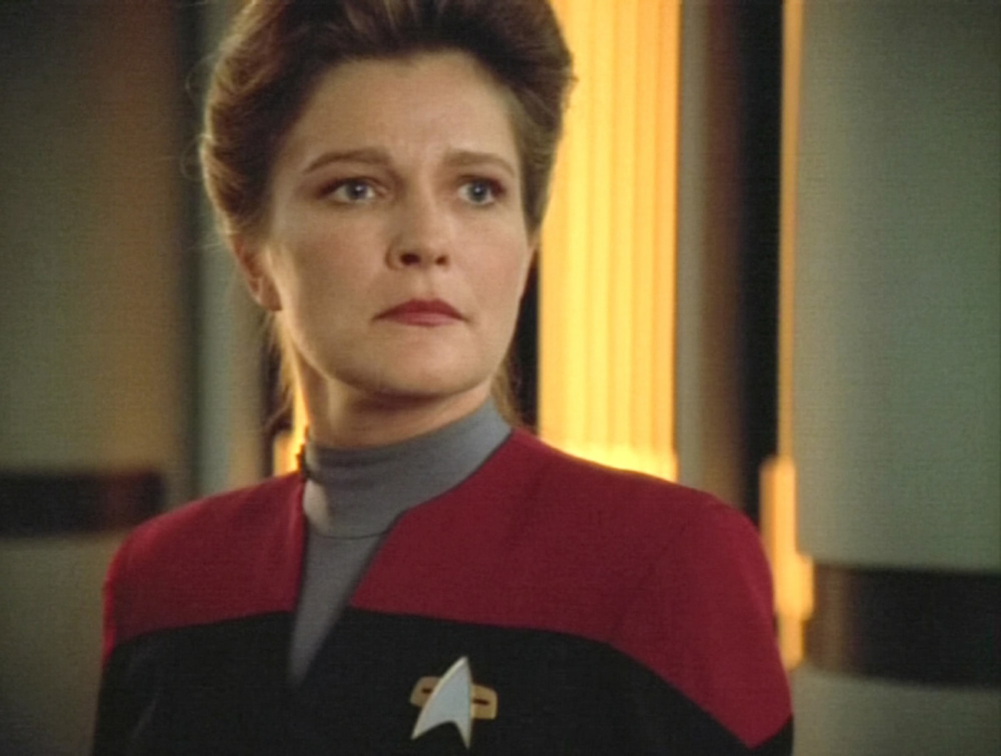 Live-Action Star Trek: Janeway Happening With Kate Mulgrew, And Other New Treks