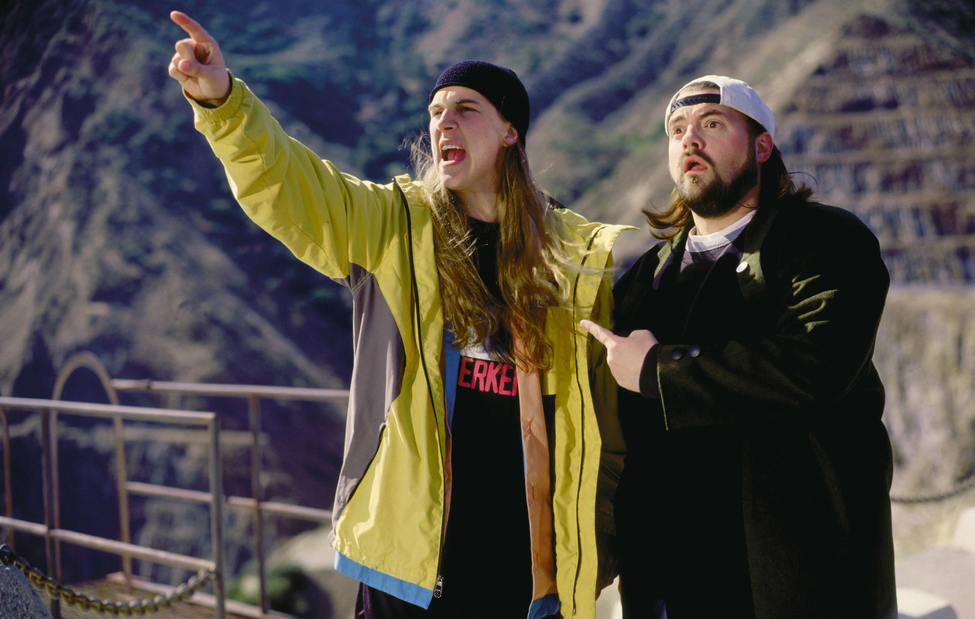 Jason Mewes: How Fame And Silent Bob Saved His Life