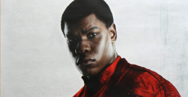 john boyega star wars feature
