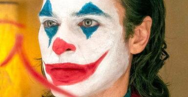 joker series