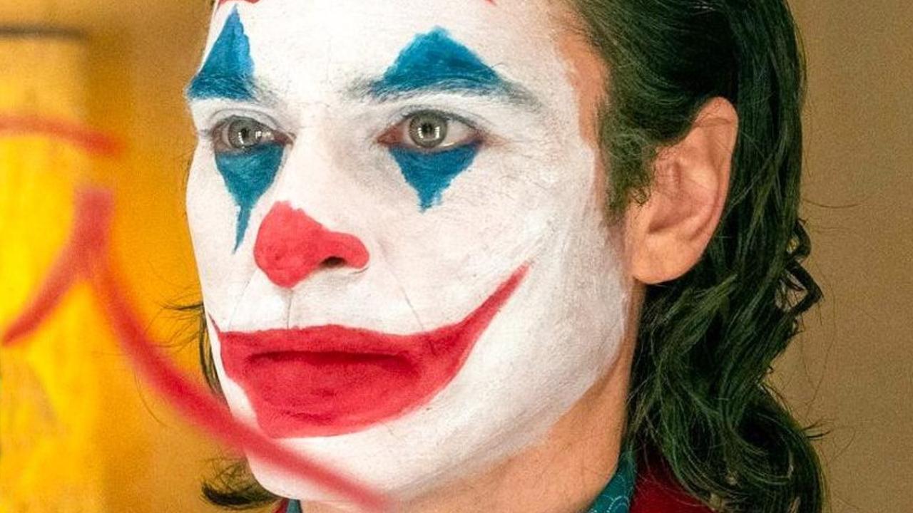 Joker TV Series Happening