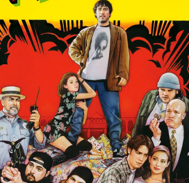 The Mallrats Cast Now: Dealing With Kidnapping And Terminal Cancer