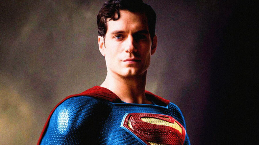 man of steel 2 feature superman