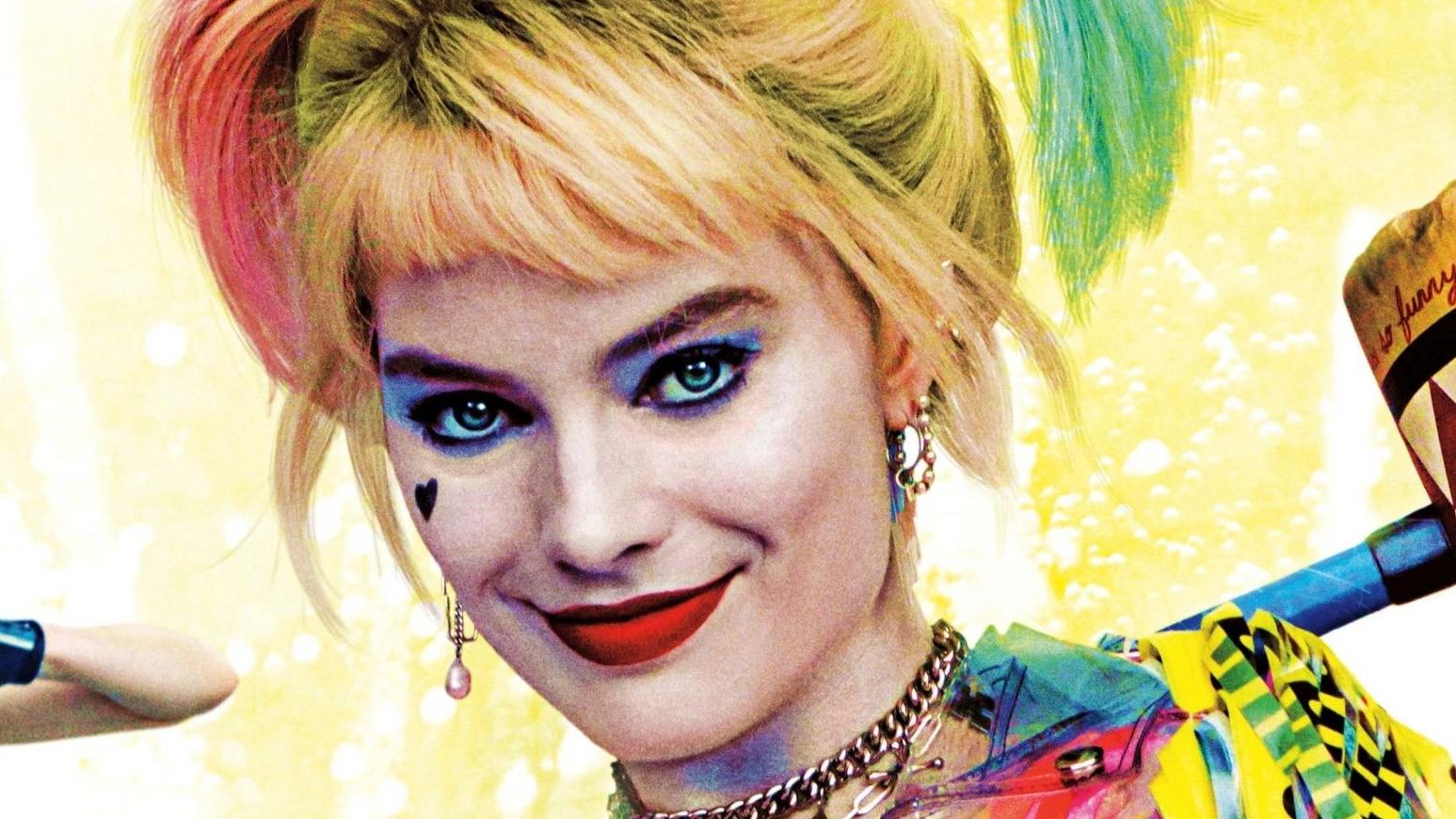 Margot Robbie Getting A Harley Quinn TV Show?