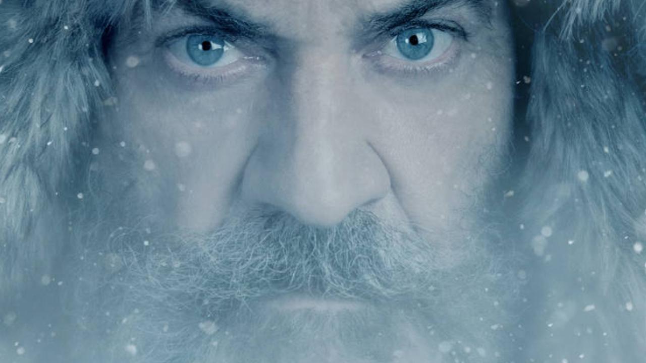 Fatman Review: Mel Gibson Makes Santa Look Like Logan