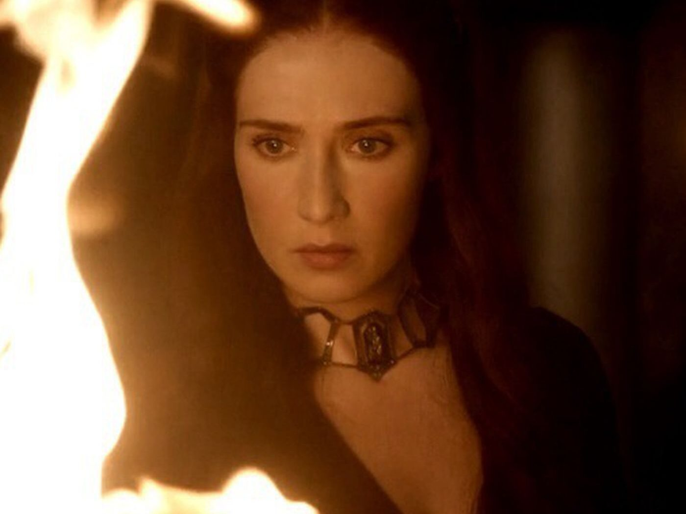 Carice van Houten: How She Went From Game Of Thrones To Sex Trafficking