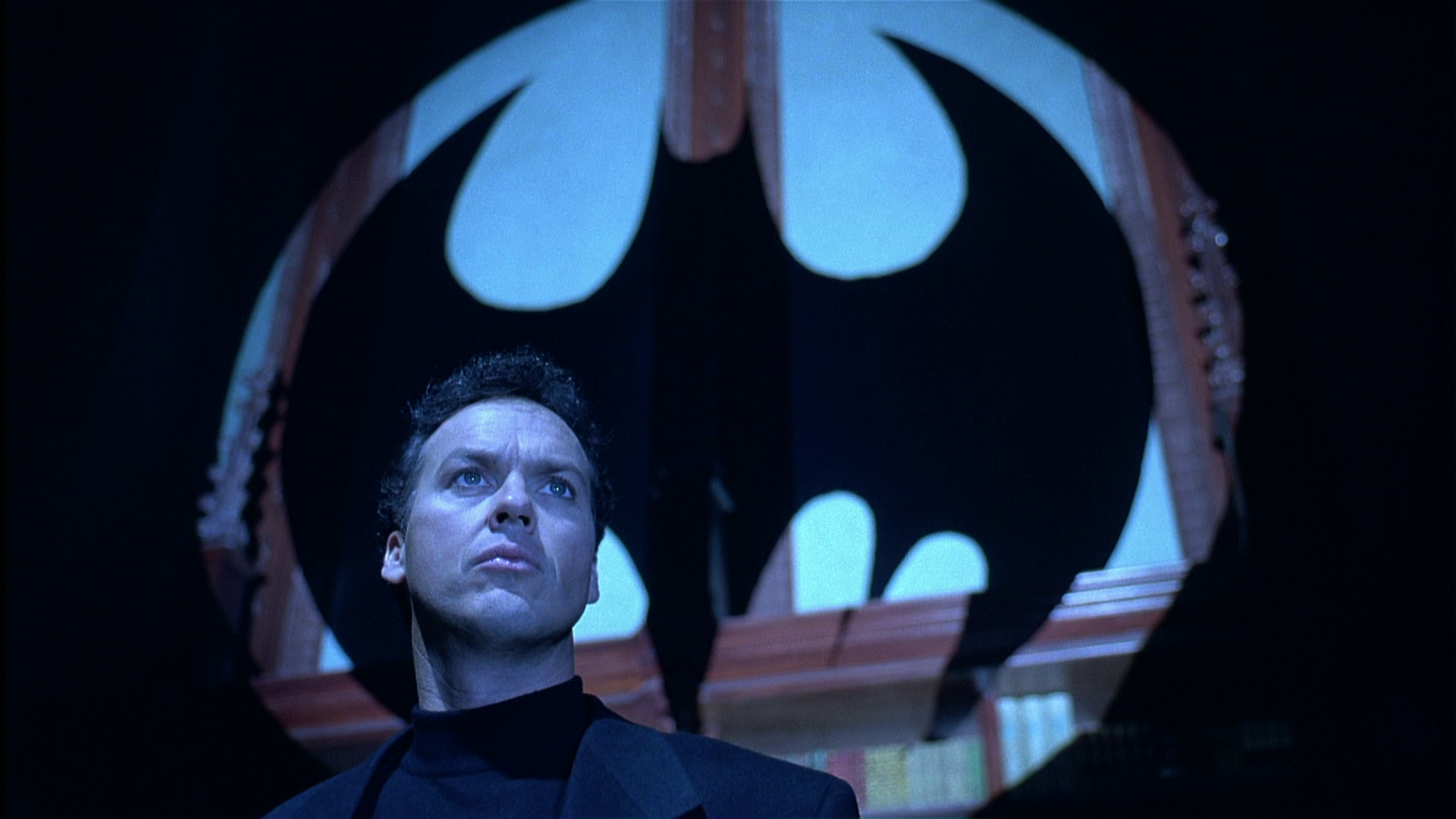 Michael Keaton Signed To Star In Batman Beyond Live-Action Series