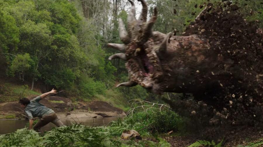 monster dylan o'brien