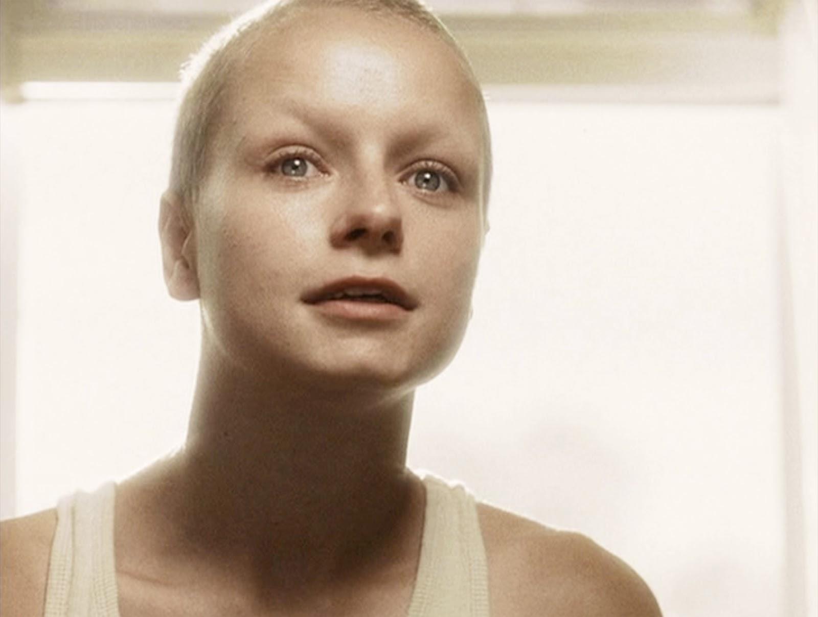 Samantha Morton: Did She Fake A Stroke Before The Walking Dead?